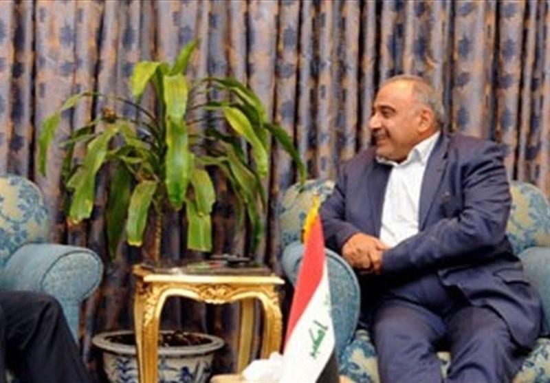 عراق|عبدالمهدی به هیئت اروپایی چه گفت؟/هشدار جریان حکیم درباره پیامدهای بین المللی شدن اوضاع عراق