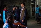 تلاش برای تقلب؛ اطلاعات 22 دستگاه بیومتریک در کابل در دسترس نیست