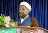 امام جمعه شهرستان قشم: سیاستهای دولت دربورس موجب شکلگیری بیاعتمادی اجتماعی شده است