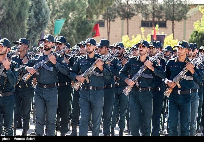 بجنورد| نیروهای انتظامی مرکز استان از بهروزترین سیستمهای انتظامی برخوردار است