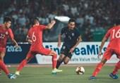 کریشنا: برای بازی با ایران تحت هیچ فشاری نیستیم/ انگیزه زیادی داریم