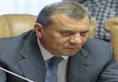 معاون نخستوزیر روسیه: روابط روسیه و ونزوئلا به سطح جدیدی رسیده است
