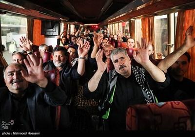 اعزام 1400 داوطلب خادم اربعین شهرداری تهران