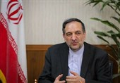 Dialogue Sole Way for Afghan Peace: Iran's Envoy