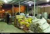 اخبار اربعین98  نخستین محموله کمکهای مردمی دزفول به مرز چذابه ارسال شد
