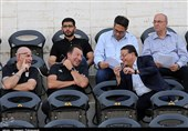 محصص: با صبر، آرامش و برنامهریزی دقیق به جام جهانی میرسیم/ باید به ویلموتس زمان داد