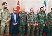 «چشمه صلح» نام عملیات جدید ترکیه در سوریه