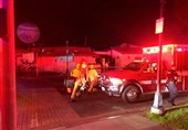 At Least 10 Injured after Texas Natural Gas Explosion