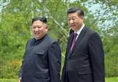 نامههای محبت آمیز سران چین و کره شمالی در 70 سالگی روابط دوجانبه
