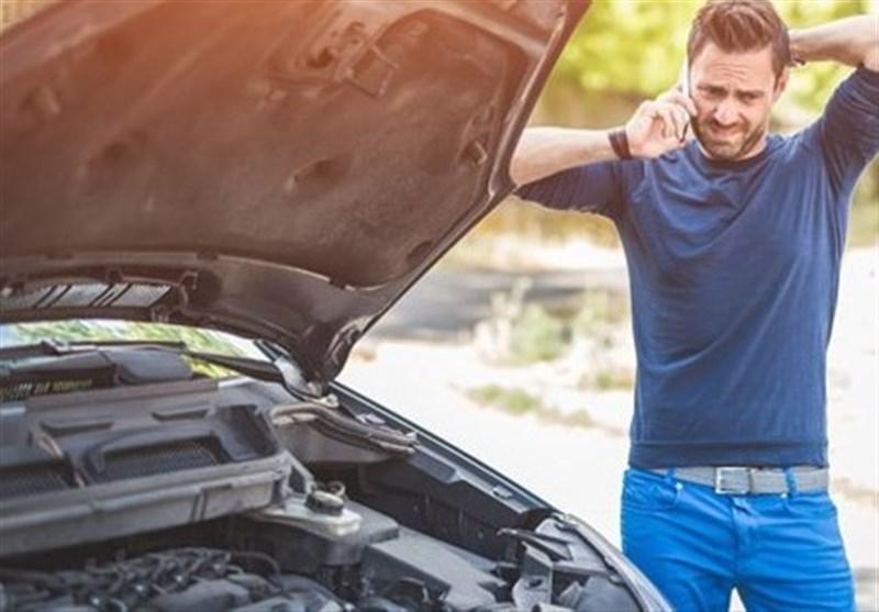اخبار فنی خودرو| چرا موتور خودرو یکباره خاموش می شود؟