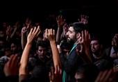 مداحی مجید بنیفاطمه در شب شهادت امام حسن (ع)