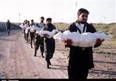 روایت فرماندهای که آخرین شهید تفحص شد+عکس و فیلم