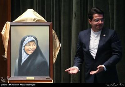عباس موسوی سخنگوی وزارت خارجه ایران