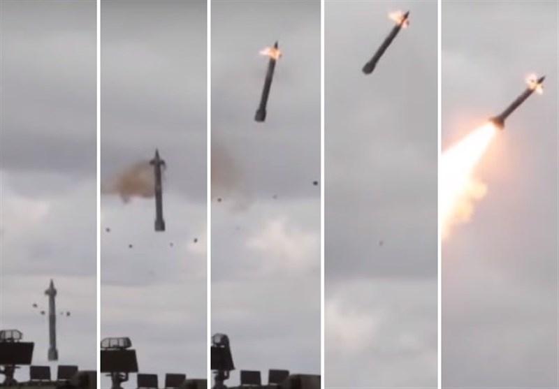 فاتح دنیای موشکها