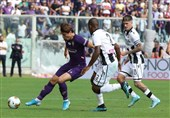 سری A ایتالیا  صعود فیورنتینا به رده پنجم با غلبه بر اودینزه