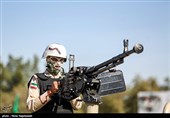 IRGC Smashes Terrorist Team in NW Iran