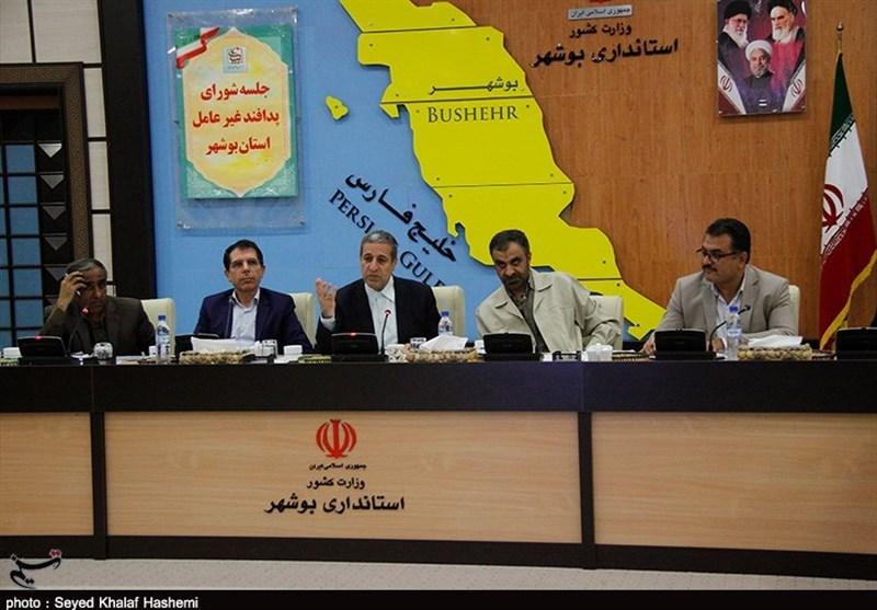 هیچگونه آلایندهای از نیروگاه اتمی بوشهر منتشر نمیشود+ تصاویر
