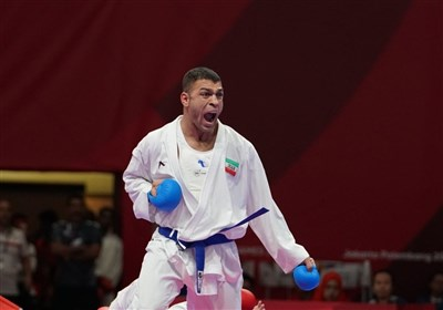 Iran Claims Two More Gold Medals at Karate 1 - Premier League Moscow - Sports news
