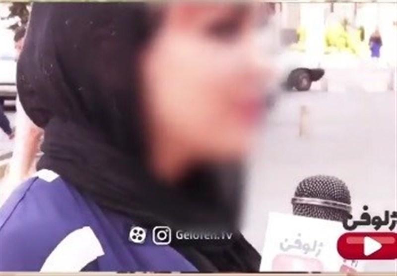 """عوامل """"مصاحبه جنسی با کودکان"""" بازداشت شدند + فیلم"""