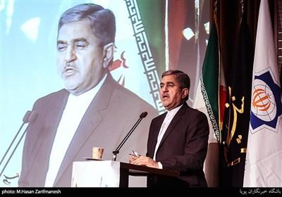 سیدمحمدحسین هاشمی، معاون فرهنگی سازمان فرهنگ و ارتباطات