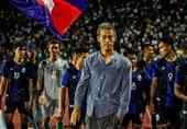 هوندا: از بازی برابر ایران درس میگیریم