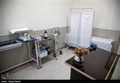 مشکل نبود خانه پزشکان بیمارستان شهید سلیمانی تویسرکان برطرف شد
