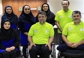 تیم ملی تیراندازی معلولان به مسابقات قهرمانی جهان اعزام میشود