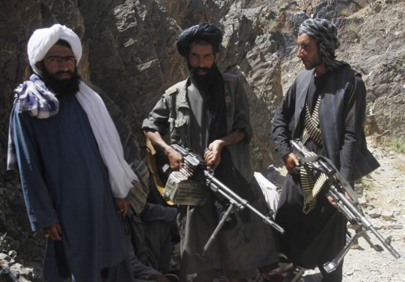 طالبان: دولت کابل وسیلهای برای پیشبرد اهداف خارجیها در افغانستان است