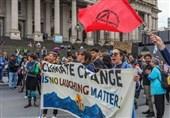 Global Extinction Rebellion Protests Begin in Australia