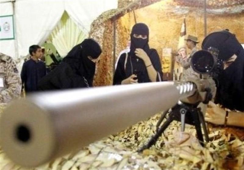 سعودی فوج میں خواتین کی شمولیت / وژن 2030 یا یمن جنگ کے نقصانات؟