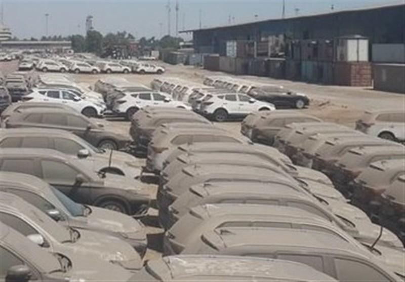طرح برخورد با خودروها و موتورسیکلتهای آلاینده در استان البرز آغاز شد
