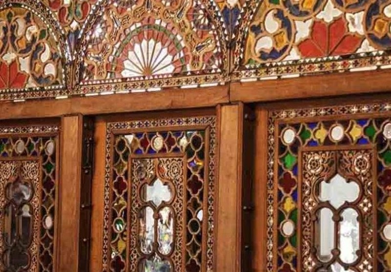 Aminiha Hosseiniyeh: A Historic House in Qazvin, Iran - Tourism news