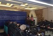 «حکومت مشارکتی» طرح تازه شورای نامزدان ریاست جمهوری افغانستان