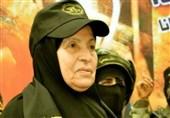مادر پنج شهید مقاومت؛ نمونه یک شیرزن فلسطینی