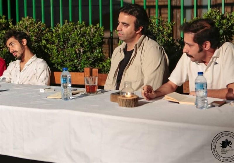 دومین جلسه نقد نمایشهای «عصر تجربه» برگزار شد- اخبار فرهنگی – مجله آیسام