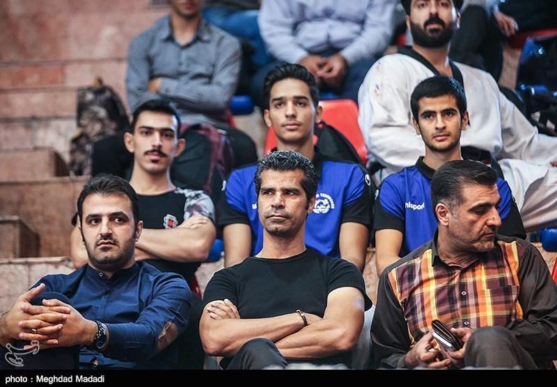 حاشیههای فصل جدید لیگ برتر تکواندو + عکس