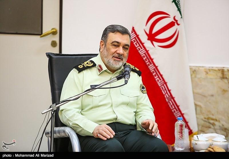 افزایش 25 درصدی تردد زائران غیر ایرانی از مرزها در اربعین امسال