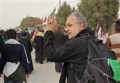 """روایت """"کاظم احمدزاده"""" از پذیرایی کودکان عراقی در اربعین/ این ماکت کوچکشده ظهور را باید جدی بگیرند"""