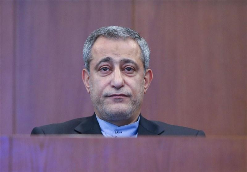 سعیدی: پیشنهاد میکنیم پرونده احسان حدادی در کمیسیون پزشکی بررسی شود/ لازم باشد، اعزام او را دوباره بررسی میکنیم