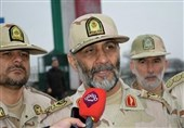 No Threat to Security of Iranian Arbaeen Pilgrims: Border Police Chief
