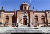 """مختصات جالب """"عمارت تاریخی کلاه فرنگی"""" در قلب تهران + تصاویر"""
