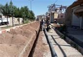 اعتبارت آب و فاضلاب روستایی استان سمنان از محل صندوق توسعه ملی 50 درصد افزایش یافت