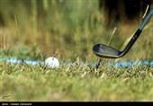 نادی: امیدوارم در مسابقات گلف پاکستان بر روی سکو بروم/ اردوهای خوبی پشت سر گذاشتیم