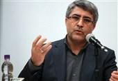 """وکیلی:""""خاوازی"""" می تواند با رانت و امضاهای طلایی در وزارت جهاد مقابله کند"""