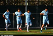 پورموسوی: «چوبخط» تیم ملی پر شده و فرصتی برای آزمون و خطا نداریم/ تیم جوانان حمایتی در حد جام جهانی میخواهد