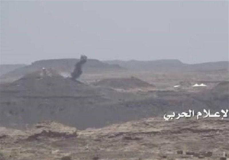 شکست عملیات مزدوران عربستان در محور عسیر