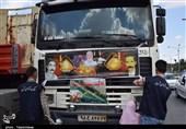 اخبار اربعین 98| اعزام موکبهای شهرضا به کربلا به روایت تصاویر