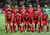 آمادهسازی بحرینیها برای دیدار با ایران