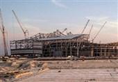 اعلام زمان پایان ساختوساز ورزشگاهها و مجموعههای تمرینی جام جهانی 2022