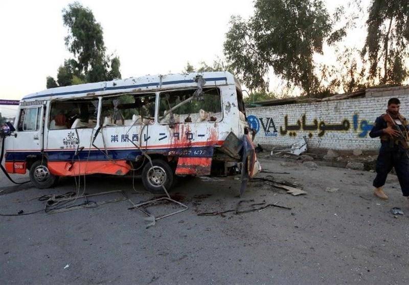 افزایش تلفات حمله به نیروهای ارتش در شرق افغانستان به 12 کشته و 32 زخمی